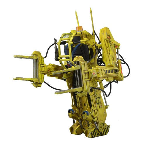 "Aliens Power Loader P-5000 Deluxe 11"" Vehicle"