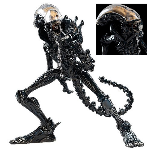 Alien Xenomorph Mini-Epic Vinyl Figure by Weta