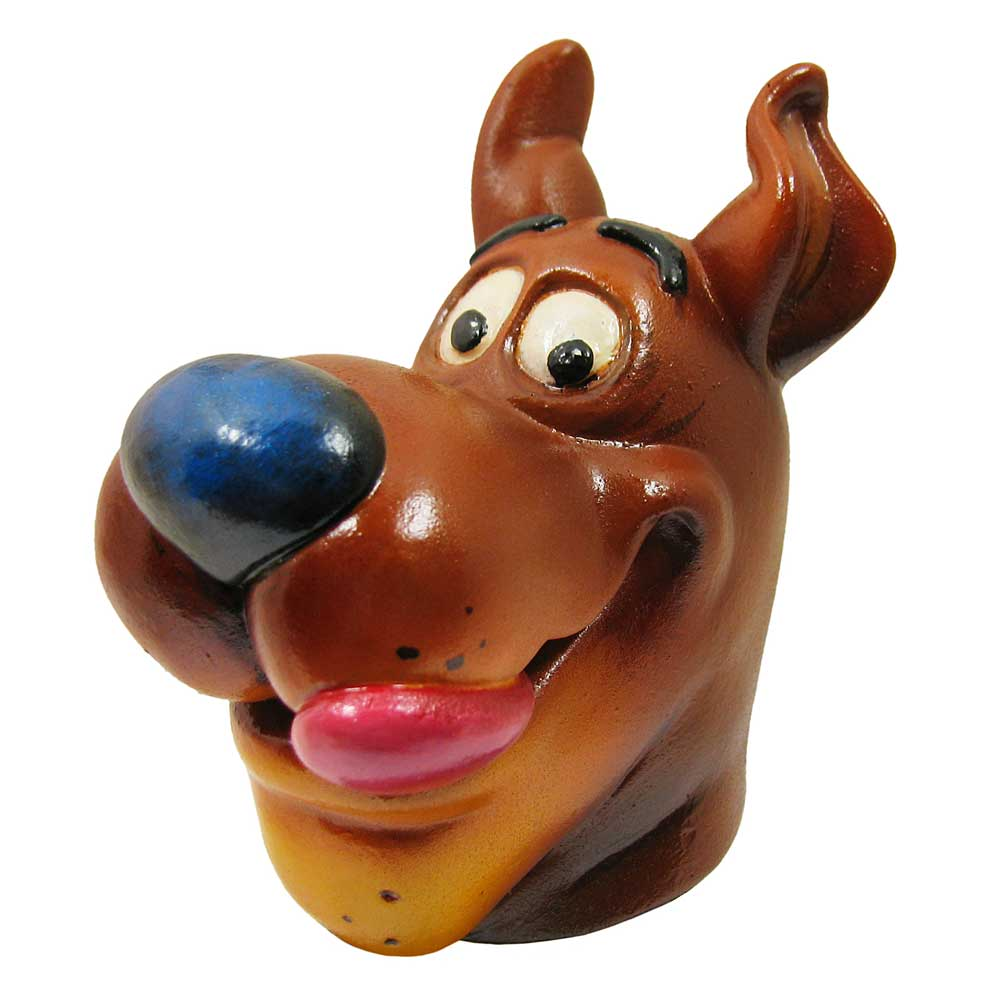 Scooby Doo Shift Knob Model Kit