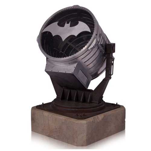 Batman Bat Signal Prop Replica Batsignal