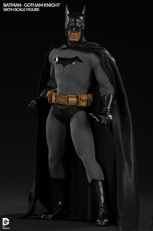 Batman Gotham Knight 1/6 Scale Figure by Sideshow
