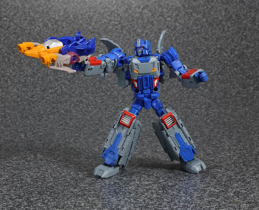 Transformers Legends ComboBat Figure E-Hobby Limited Edition