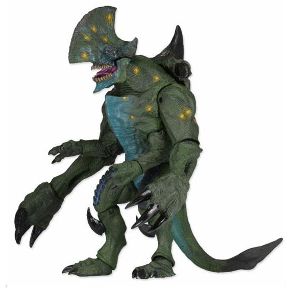 "Pacific Rim Axehead Kaiju 7"" Ultra Deluxe Action Figure"