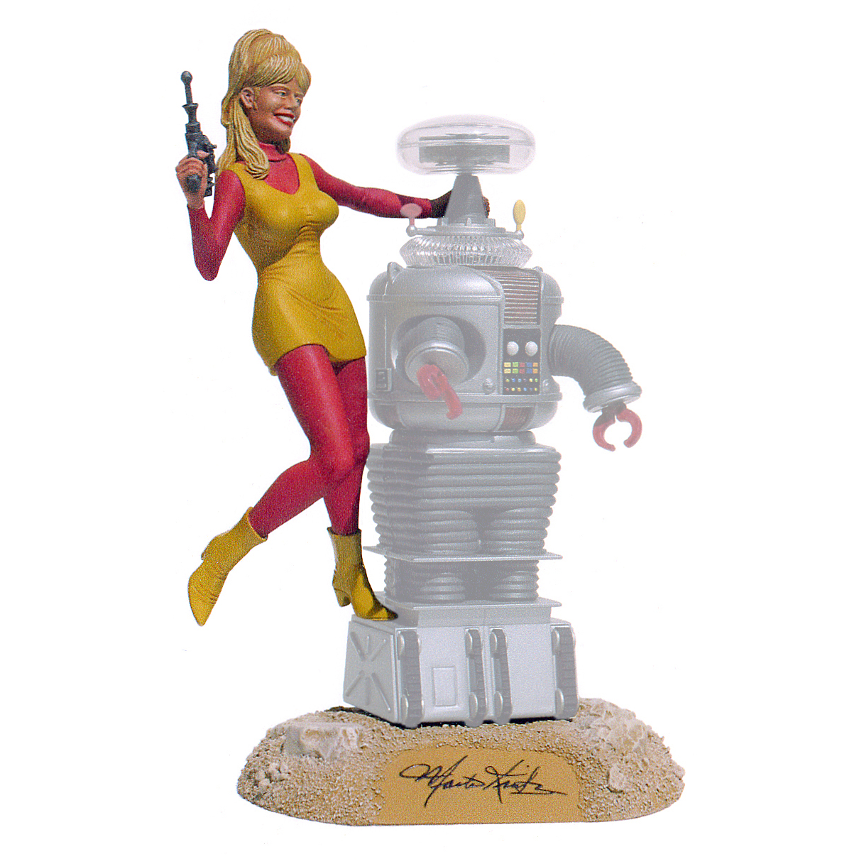 Lost In Space Judy Robinson Accurizing Figure