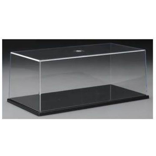 Display Case for 1/18 & 1/35 Scale Models