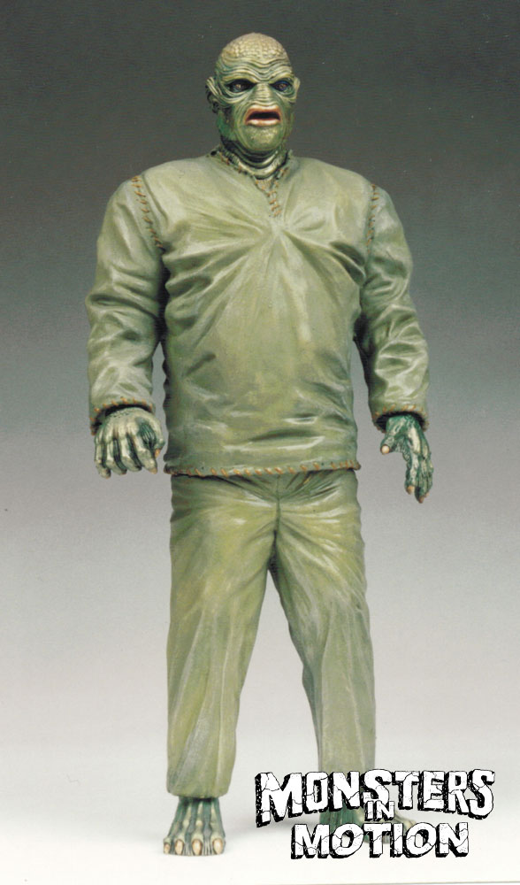 Creature Walks Among Us 1/6 Scale Resin Model Kit