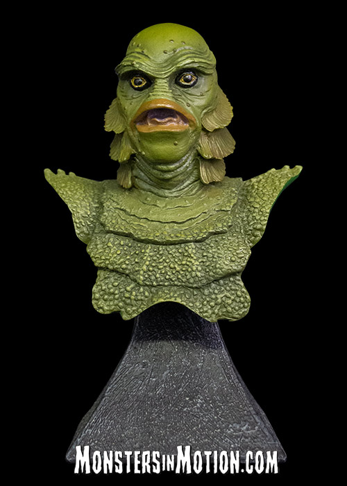 Creature from the Black Lagoon Mini Bust