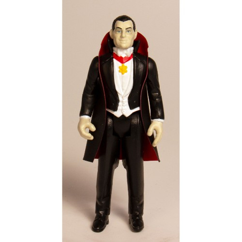 "Dracula Universal Monsters 3.75"" ReAction Action Figure"