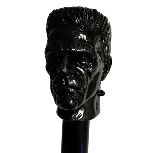 Frankenstein Stix Walking Stick Cane Topper Universal Monsters Boris Karloff
