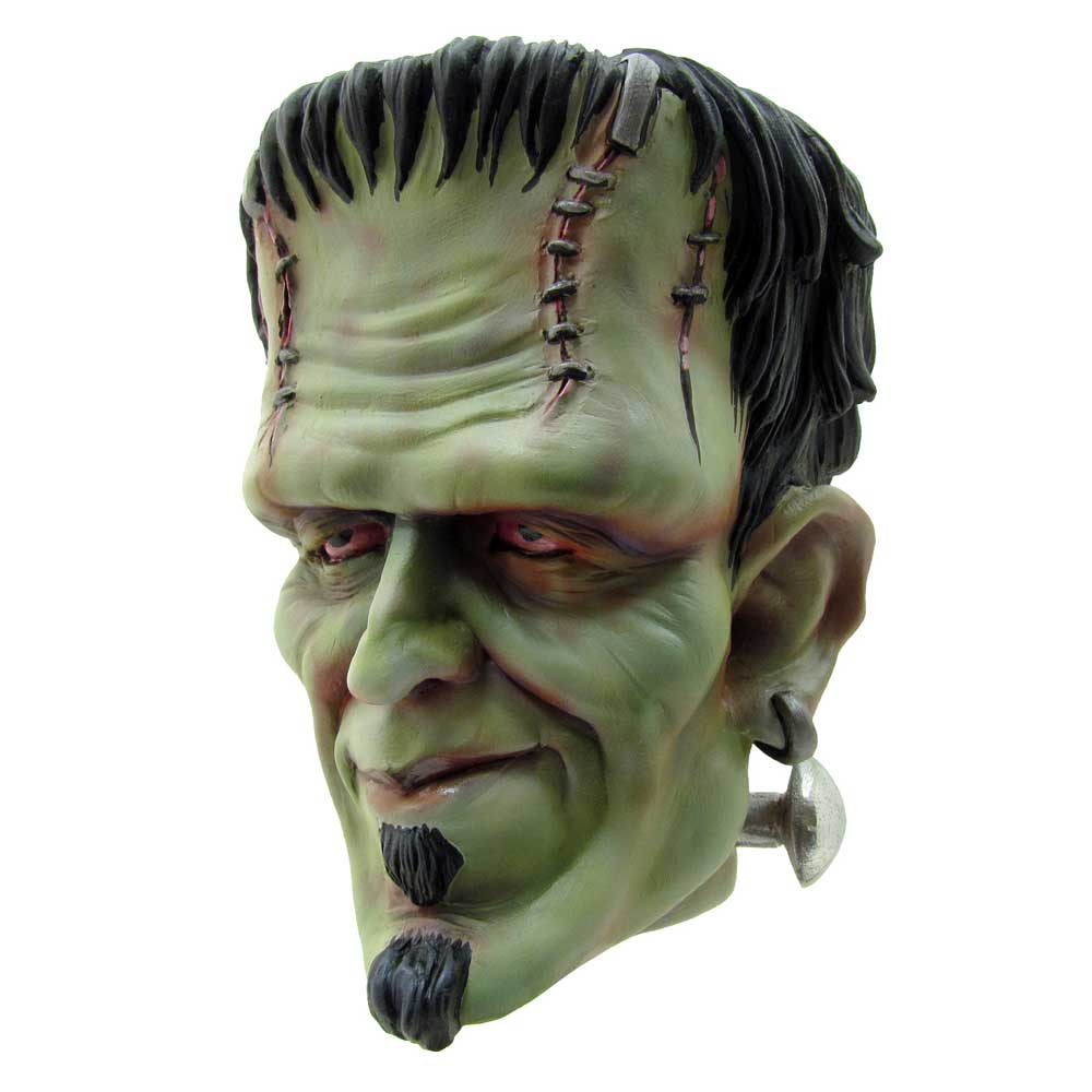 Frankenstein by P_Gosh Shifter Knob Model Kit