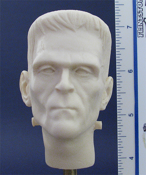 Frankenstein Small Shifter Knob Model Kit