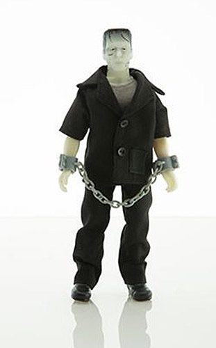 "Frankenstein 8"" Action Figure by Mego"