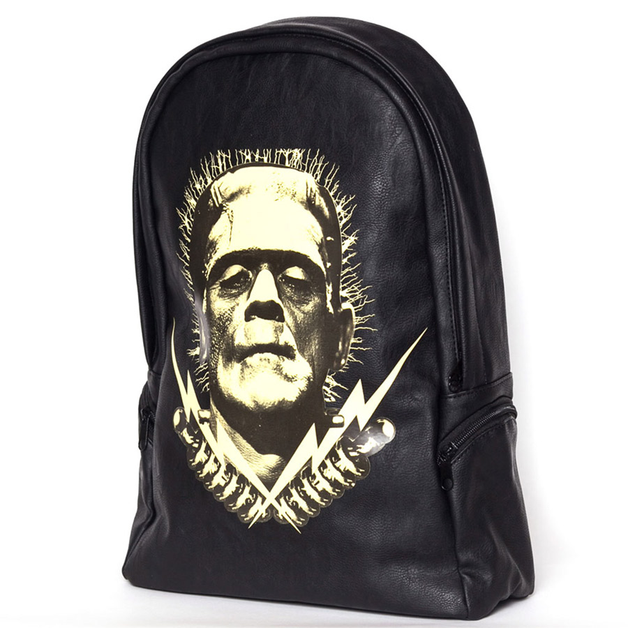 Frankenstein Bolts Backpack