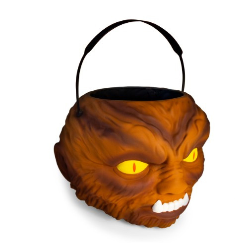 Wolfman Universal Monsters Superbucket Halloween Bucket