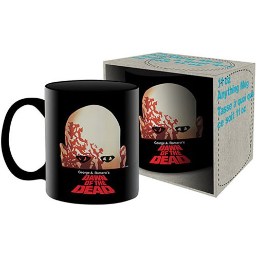 Dawn of the Dead 11 oz. Mug