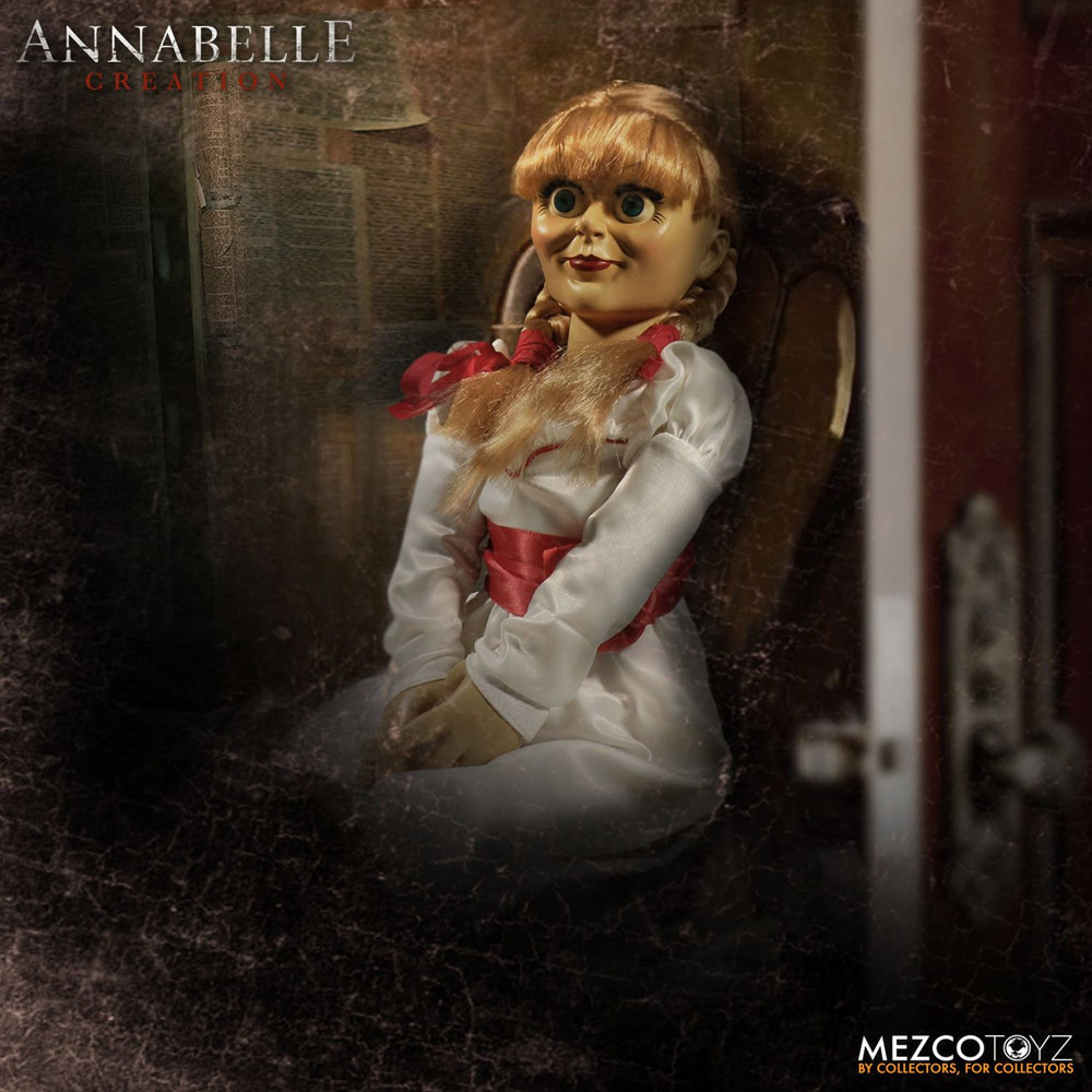 Annabelle: Creation Doll Scaled Prop Replica