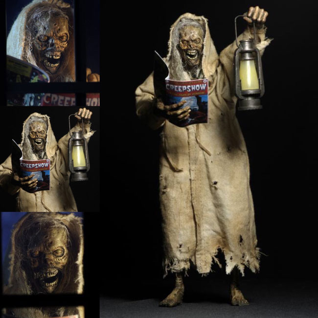 Creepshow The Creep 7-Inch Scale Action Figure