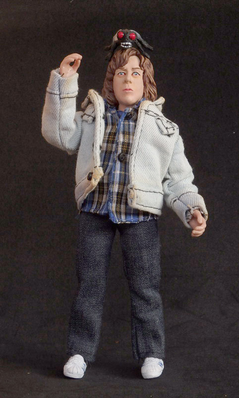 "Phantasm 8"" Retro Figure 2-Pack Tall Man and Mikey LIMITED EDITION"