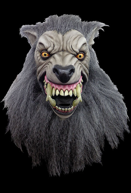 American Werewolf In London The Werewolf Latex Halloween Mask