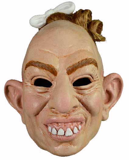 American Horror Story Pepper Latex Halloween Mask