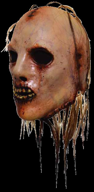 American Horror Story Bloody Face Latex Halloween Mask