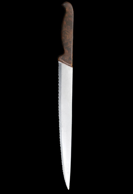 Halloween II Elrod Knife Prop Replica