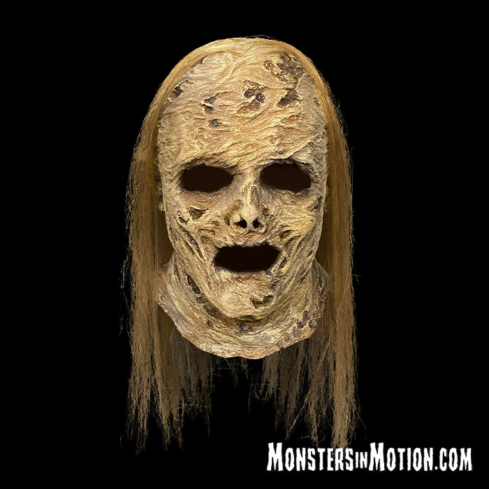 Walking Dead Alpha The Whispers Latex Mask SPECIAL ORDER