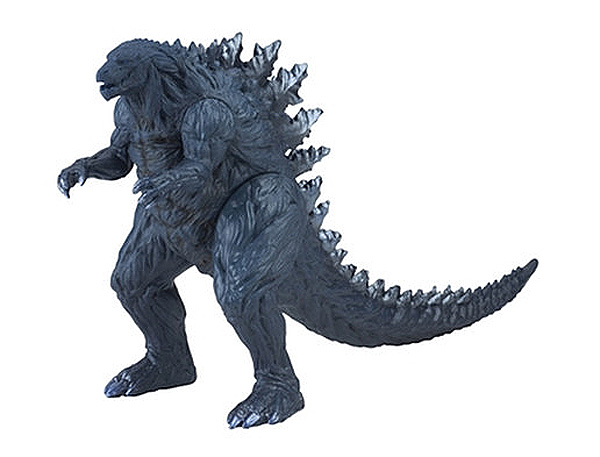 "Godzilla 2017 Monster Planet Movie Monster Series 6"" Figure by Bandai"