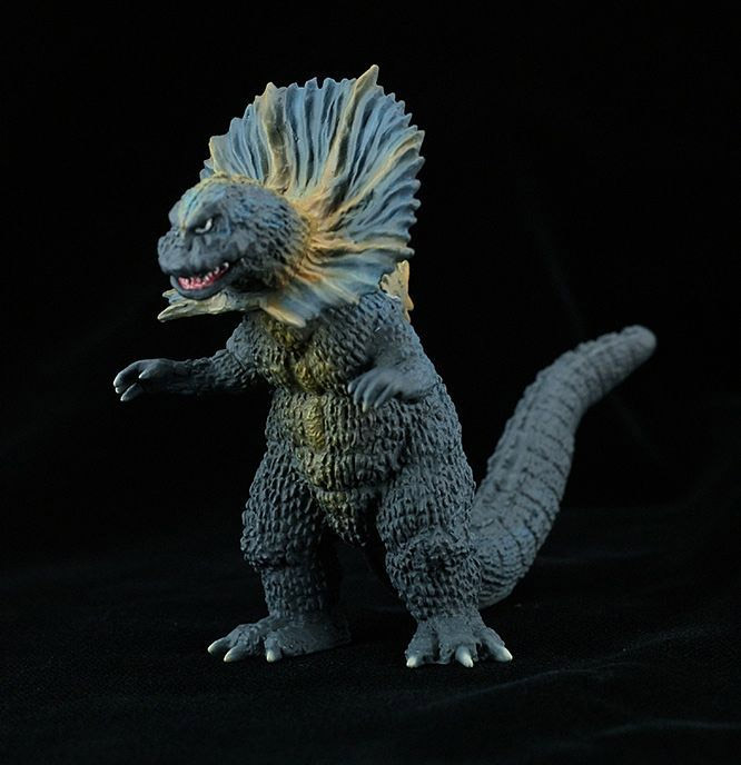 Ultraman Classic Jirass (Godzilla) 1/35 Scale Figure by Acro