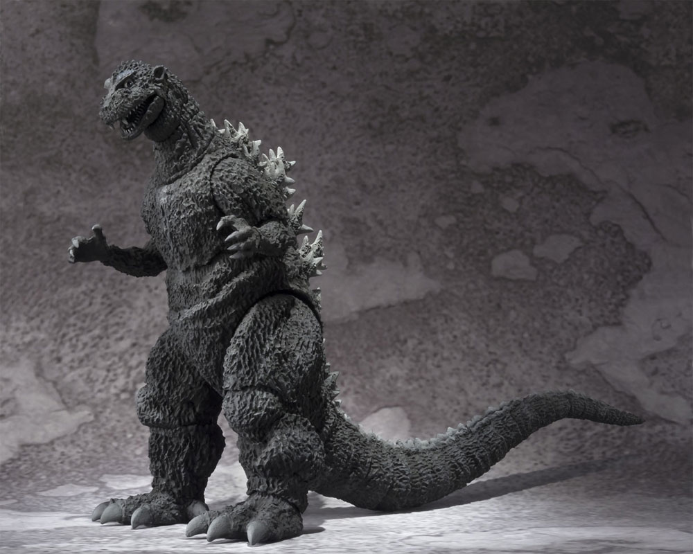 Godzilla 1954 S.H. Monsterarts Figure