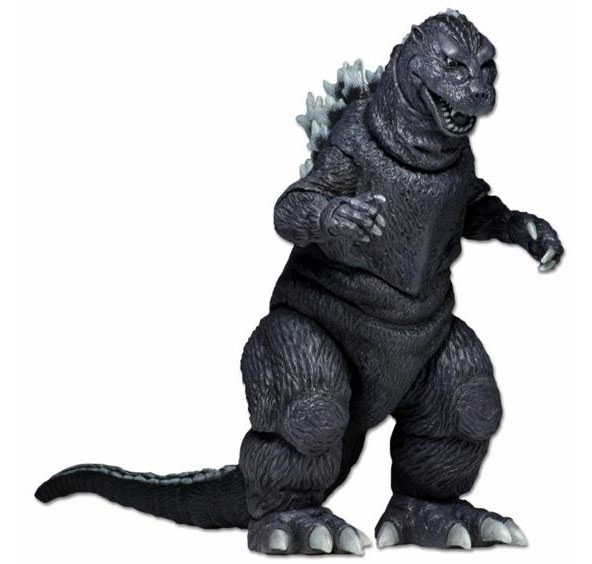 "Godzilla 1954 6"" Action Figure 12"" Head to Tail"