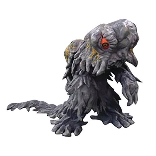 Godzilla 1971 Kaiju Series Hedorah Smog Monster Version Sofubi Vinyl Figure by X-Plus