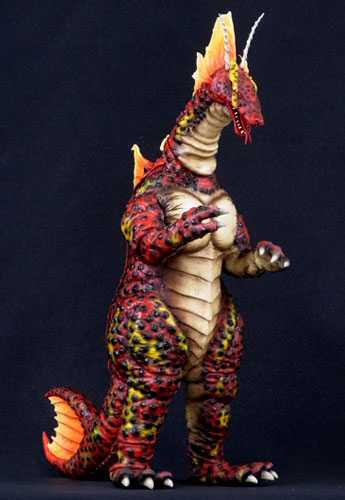 "Godzilla Terror Of Mechagodzilla Titanosaurus 12"" Series Figure by X-Plus"