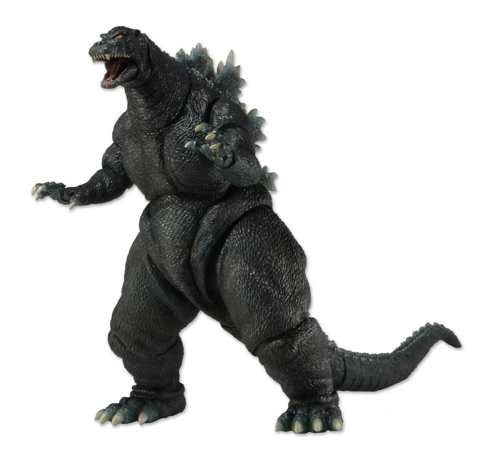 Godzilla 1994 12-Inch Head to Tail Action Figure