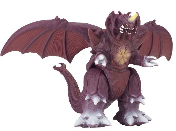 Godzilla 1995 Godzilla Vs. Destroyah Destroyah Movie Monster Series Vinyl Figure