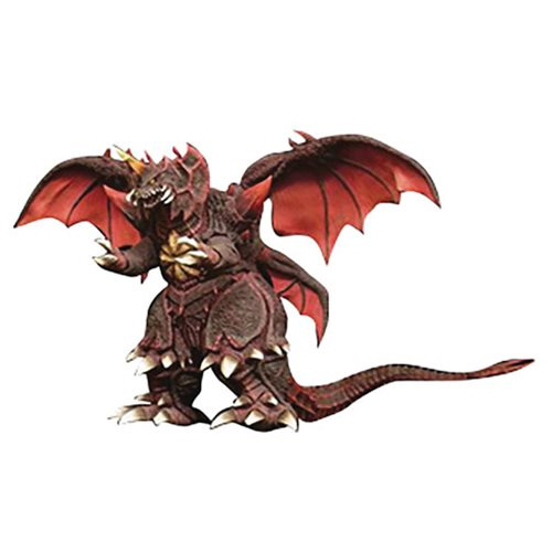 Godzilla 1995 Kaiju Series Destroyah Version Vinyl Figure by X-Plus