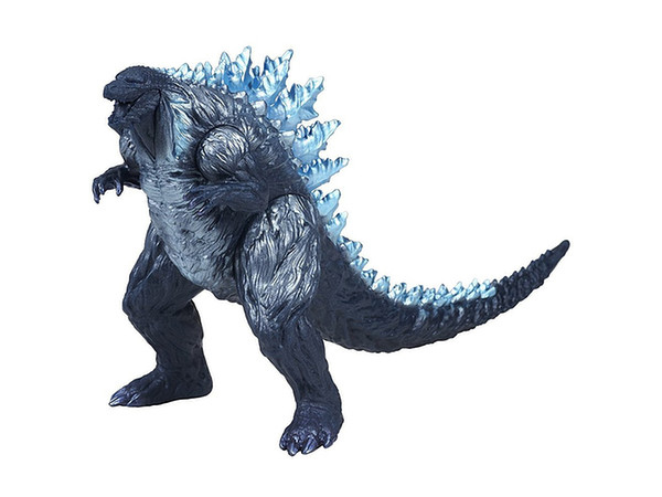Godzilla Earth Thermal Radiation Version Movie Monsters Series Vinyl Figure