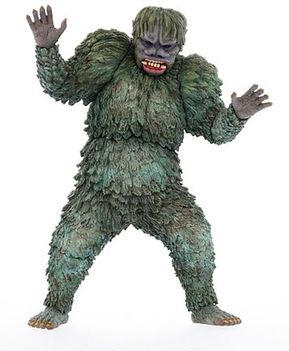 "War of the Gargantuas Gaira 10"" Vinyl Figure by X-Plus"