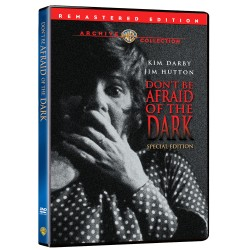 Don't Be Afraid Of The Dark 1973 Remastered Special Edition DVD