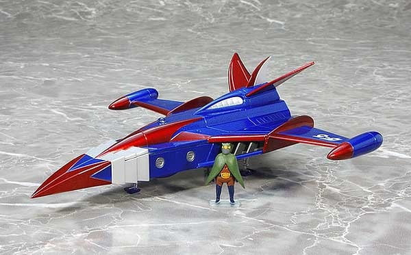 battle of the planets vehicles - photo #1