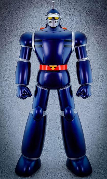 Tetsujin 28 Go Gigantor Messenger Of The Sun Super Robot Vinyl Collection 21 Figure Tetsujin 28 Go Gigantor Messenger Of The Sun Super Robot Vinyl Collection 21 Figure 11tas01 259 99 Monsters In