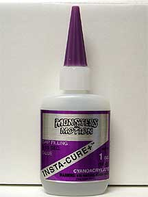 Instacure Gap-Filling Glue 1.oz