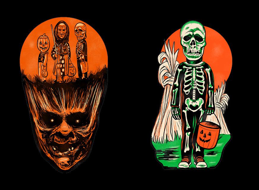 Halloween Iii Season Of The Witch Classic Halloween Wall