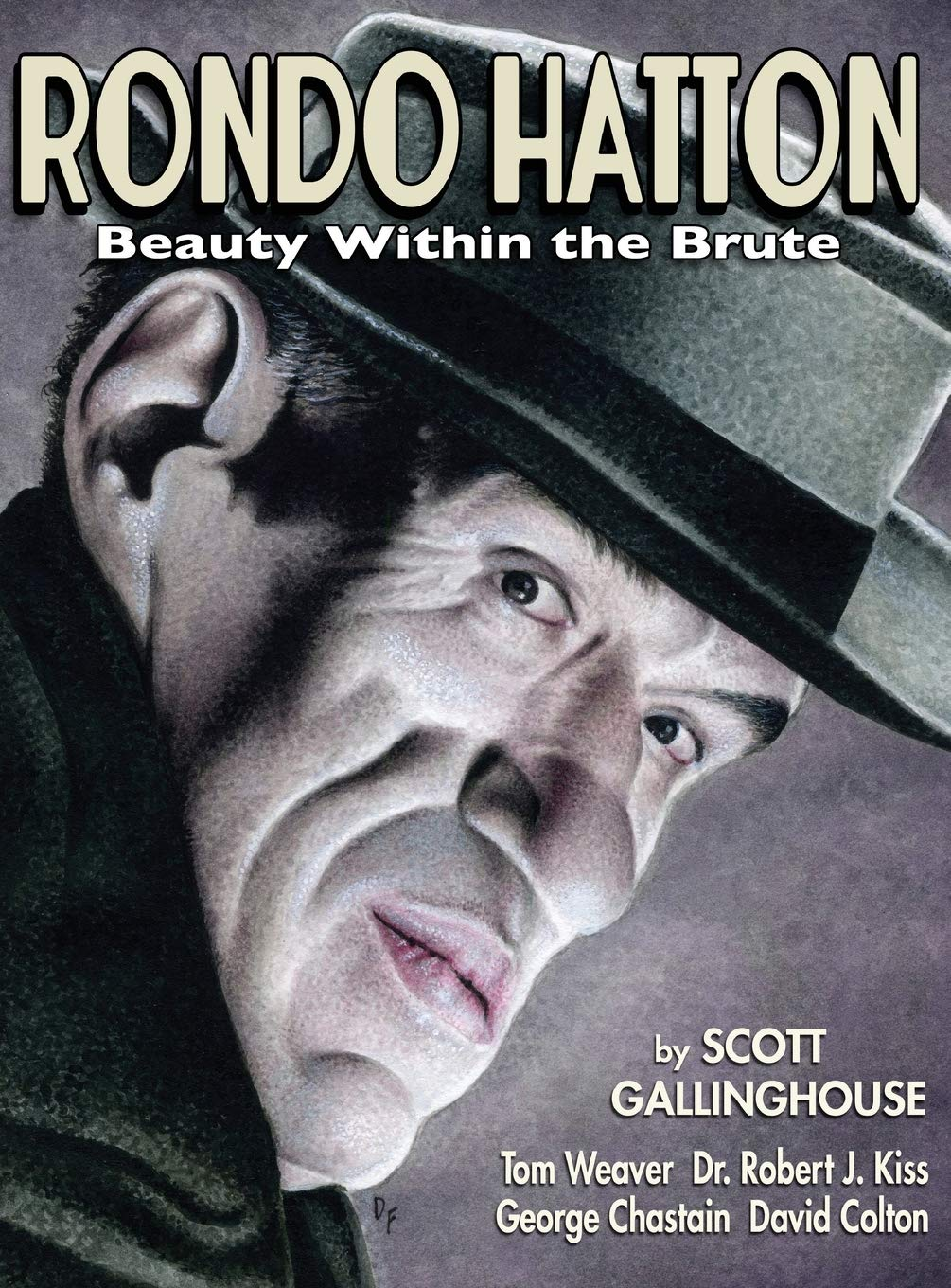 The Brute Man Scripts from the Crypt