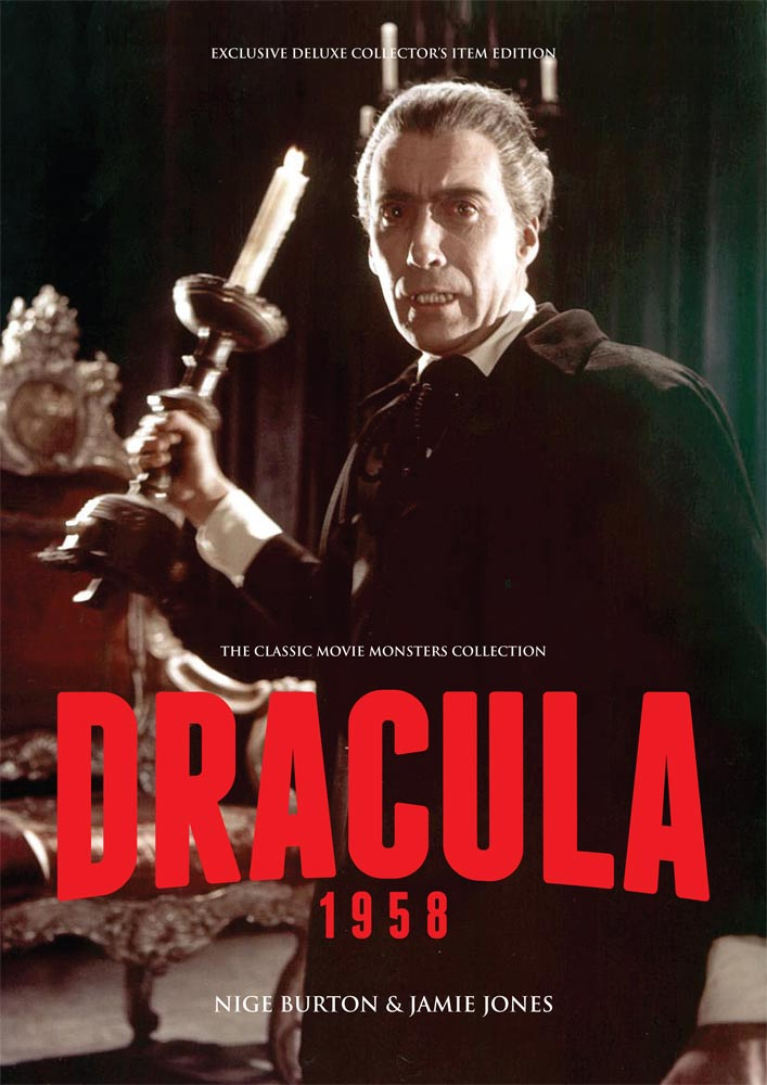 Dracula / Horror of Dr...