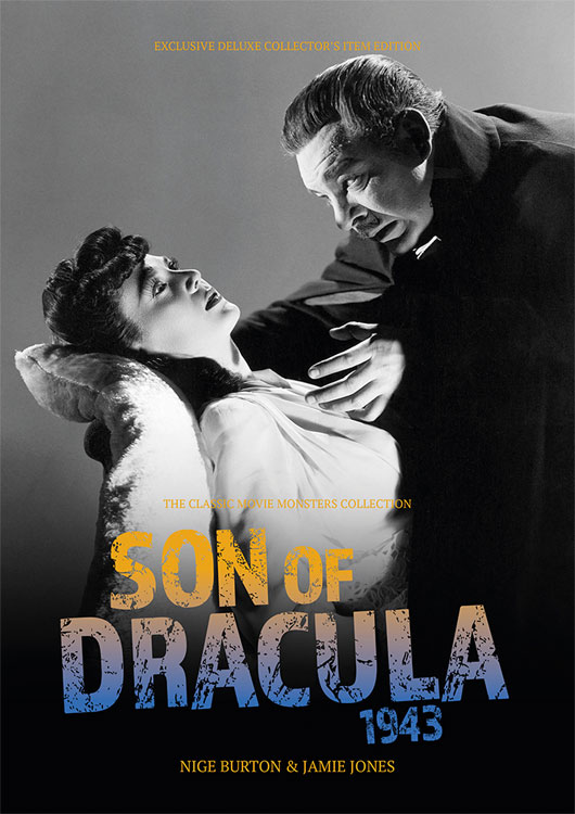 Son Of Dracula 1943 Ultimate Guide Bool Bela Lugosi