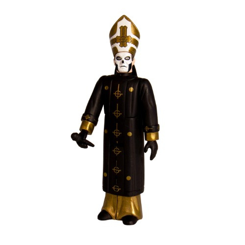 "Ghost Papa Emeritus 3.75"" ReAction Action Figure"