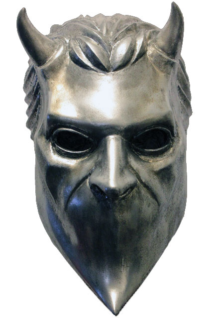 Ghost Nameless Ghouls Mask Ghost B.C. Ghost Nameless ...