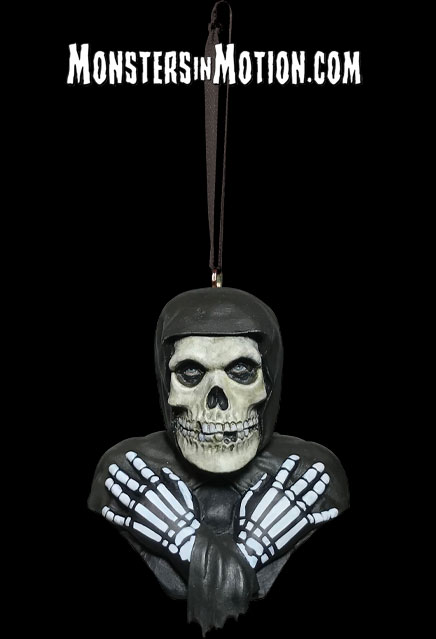 Misfits Fiend Holiday Horrors Ornament