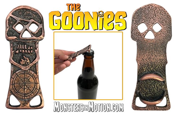 Goonies Copper Bones Skeleton Key Bottle Opener Goonies Copper Bones Skeleton Key Bottle Opener 161fe10 19 99 Monsters In Motion Movie Tv Collectibles Model Hobby Kits Action Figures Monsters In Motion
